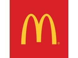 Waiter job in Mcdonalds