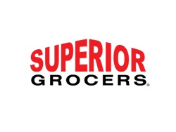 Head Cashier at Superior Grocers