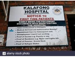 KALAFONG HOSPITAL OPEN NEW POSITIONS TO APPLY CALL HR ORDINATOR MR LEKWADI ON 0635122271